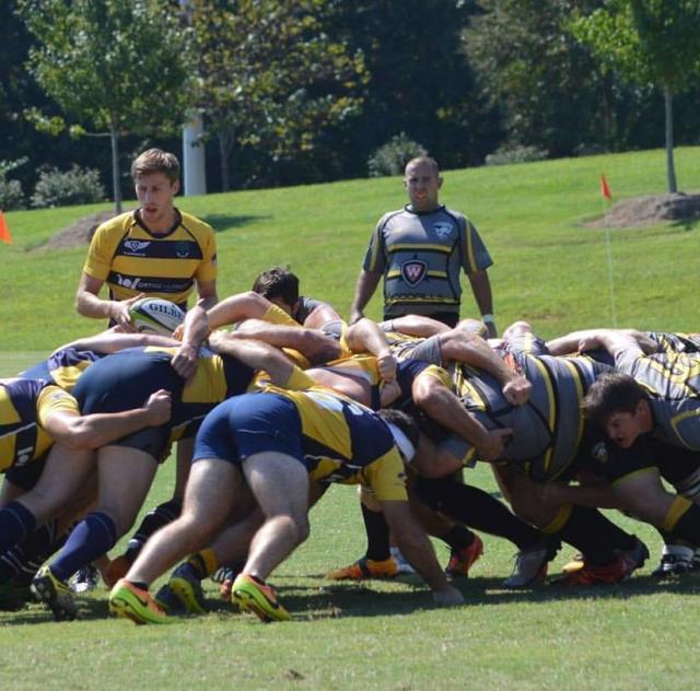 Clayton Rugby Football Club