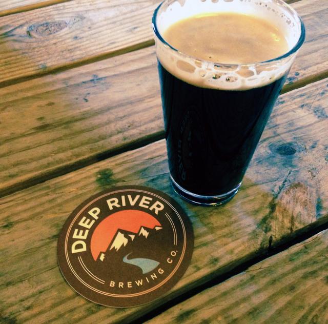 Deep River Brewing Co.