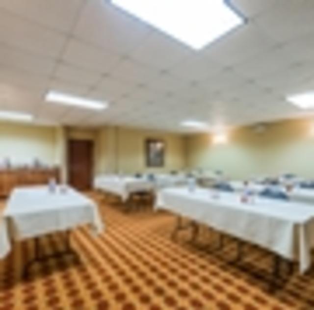Hampton Inn Garner Meeting Room