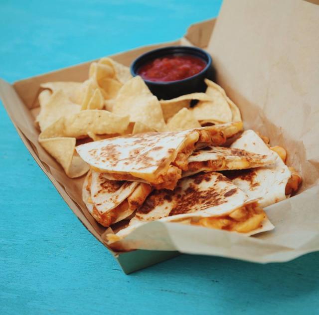 KFC/Taco Bell
