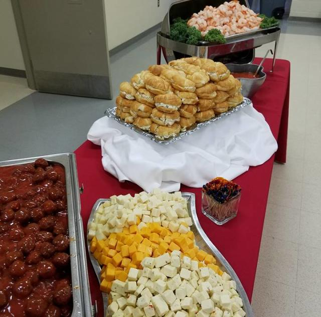 Meadow Village Catering