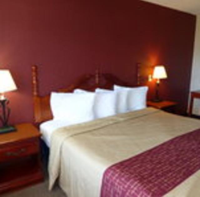 Red Roof Inn King Room