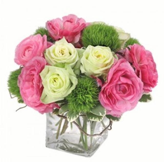 Selma Flower Shop