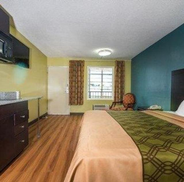 Suburban Extended Stay King Room