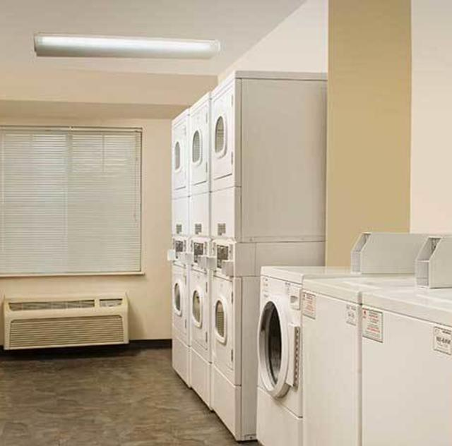 Woodspring Suites Laundry Facilities