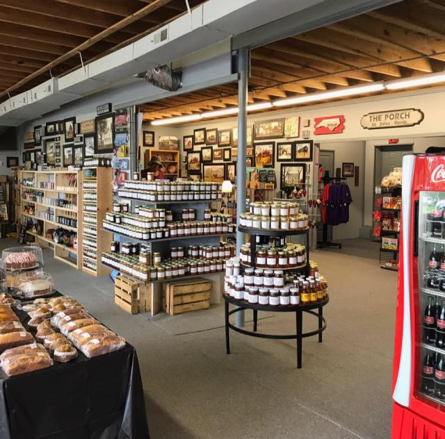 Clayton General Store