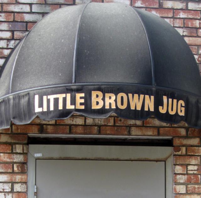 Little Brown Jug