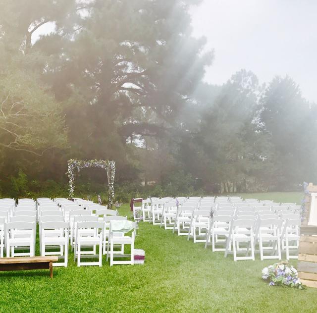 Southern Charm Weddings House