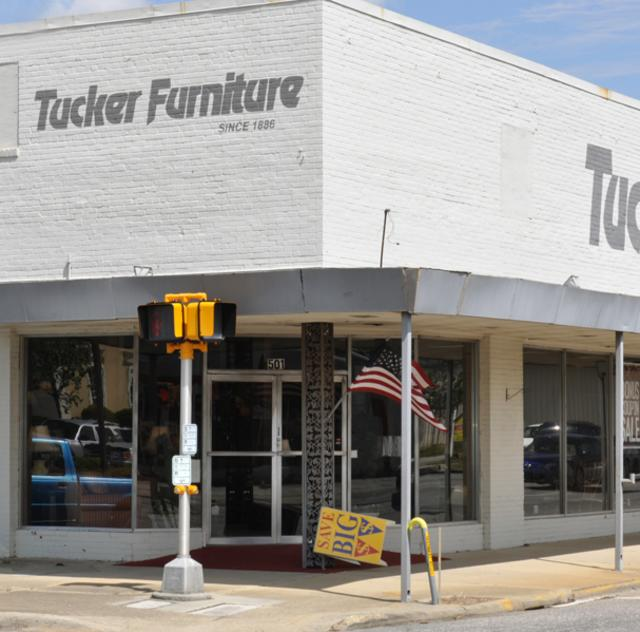 Tucker Furniture