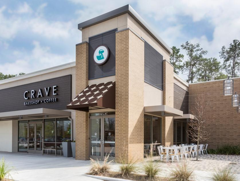 Crave Cupcakes the Woodlands
