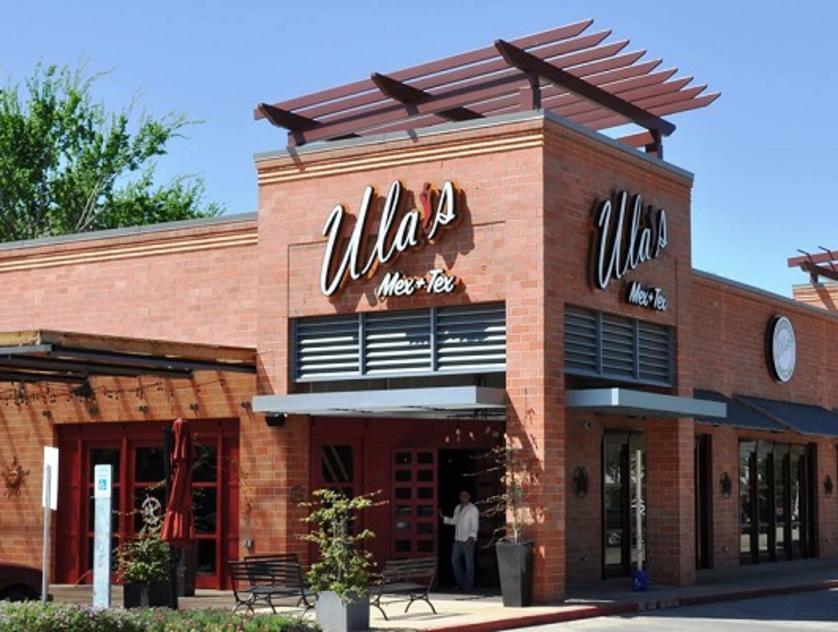 Ula's Mexican