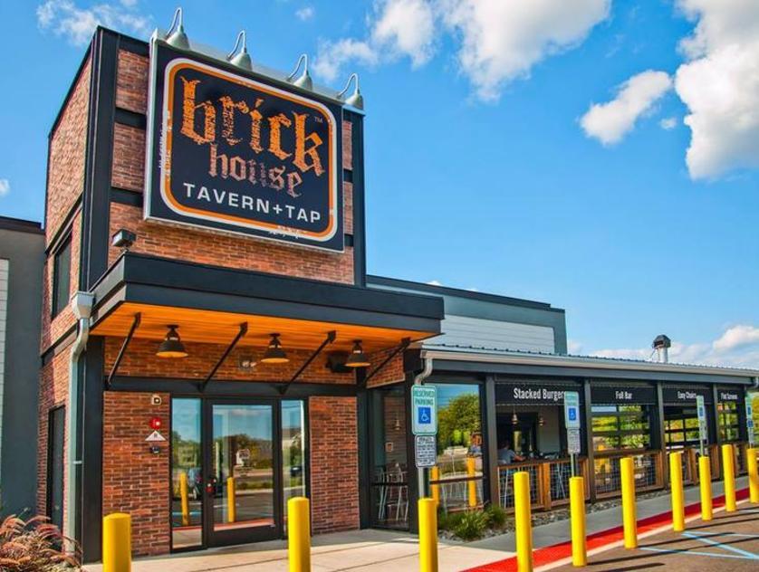 Brick House Tavern + Tap