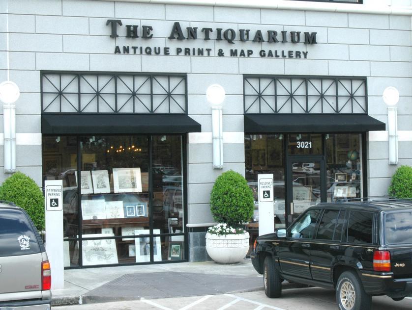 The Antiquarium