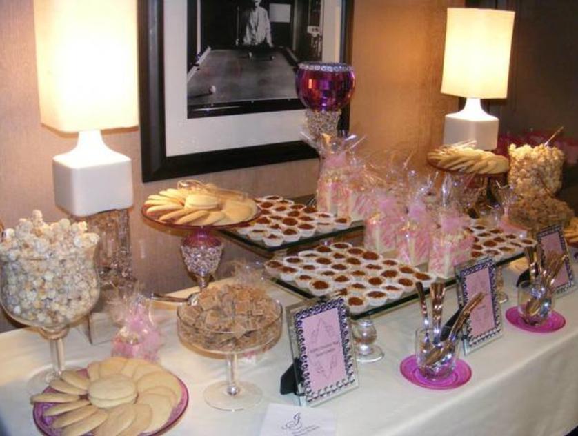 Tammy Allen Premier Wedding Cakes