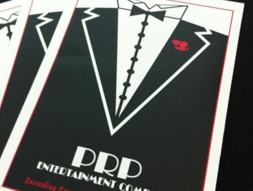 PRP Entertainment