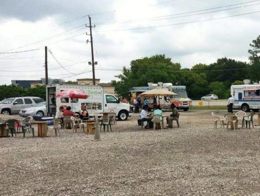 My Food Park HTX