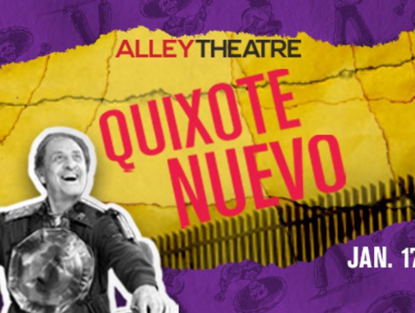 Quixote Nuevo