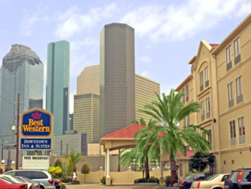Best Western Downtown
