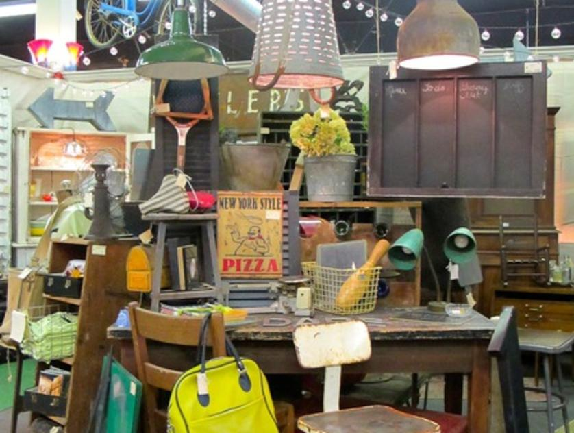 Chippendale Eastlake Antiques