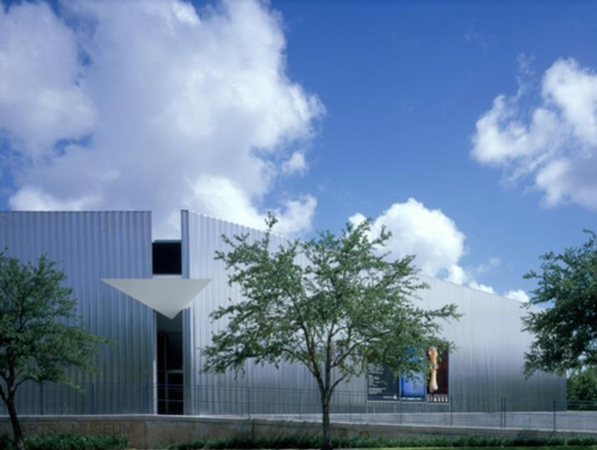 Contemporary Arts Museum