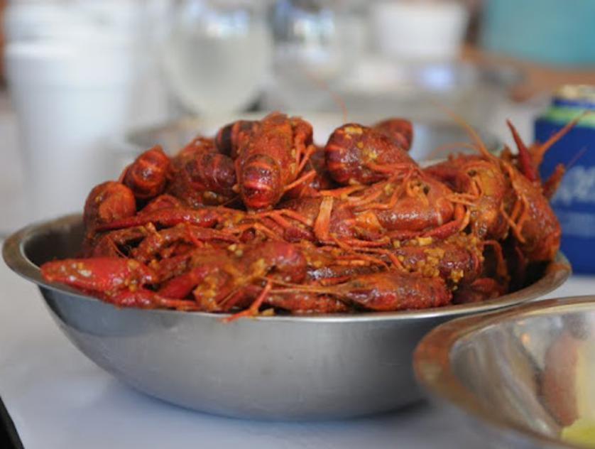 crawfish and noodles 2