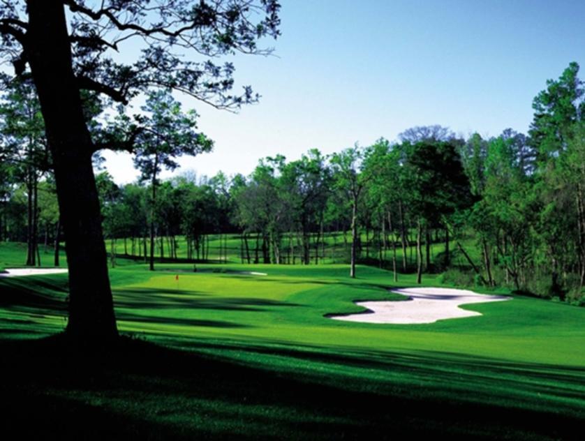 Eagle Pointe Golf Course