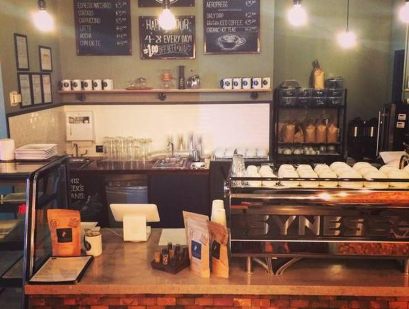 Fix Coffeebar