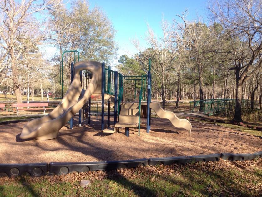 Frankie Carter Randolph Park