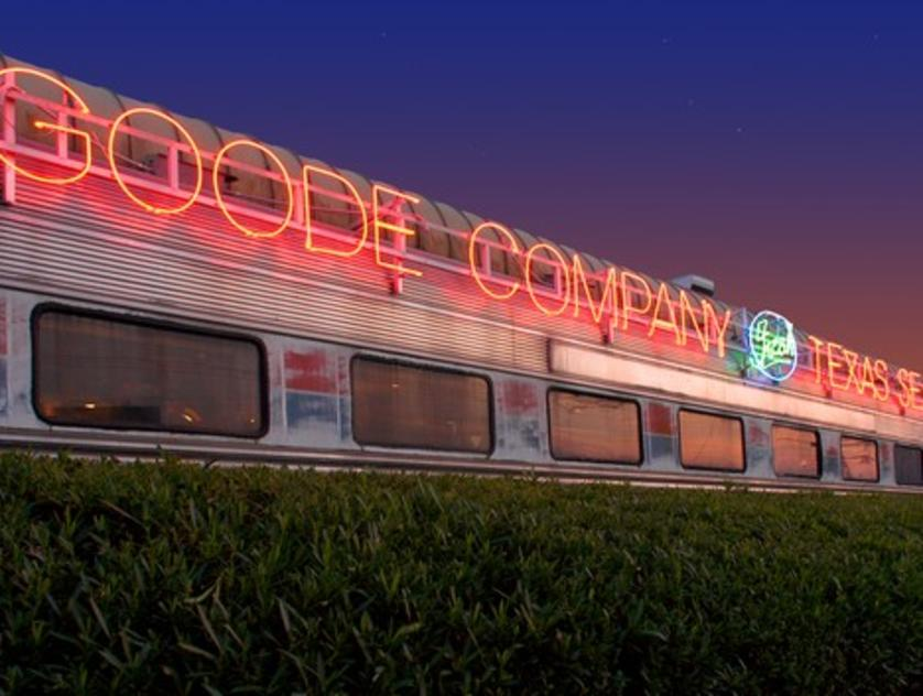 Godoe Company Seafood