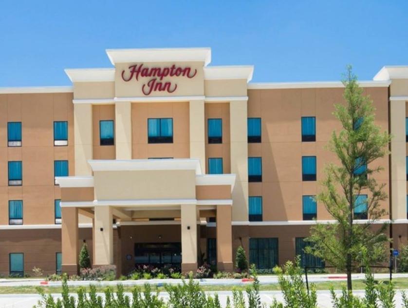 Hampton Inn by Hilton Houston East