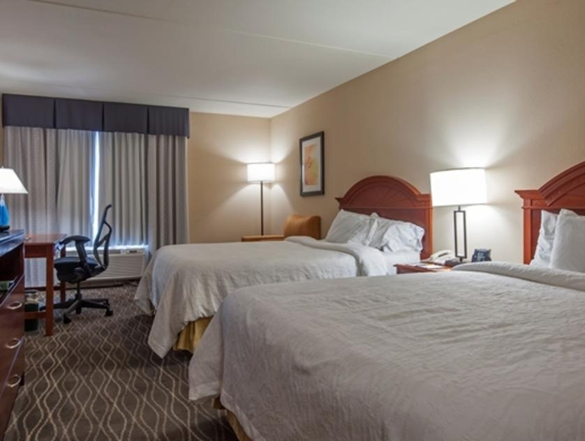 Hilton Garden Inn - Houston Bush/IAH