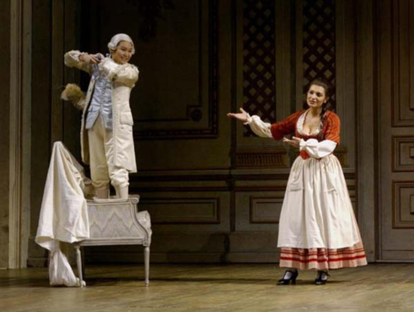 Houston Grand Opera