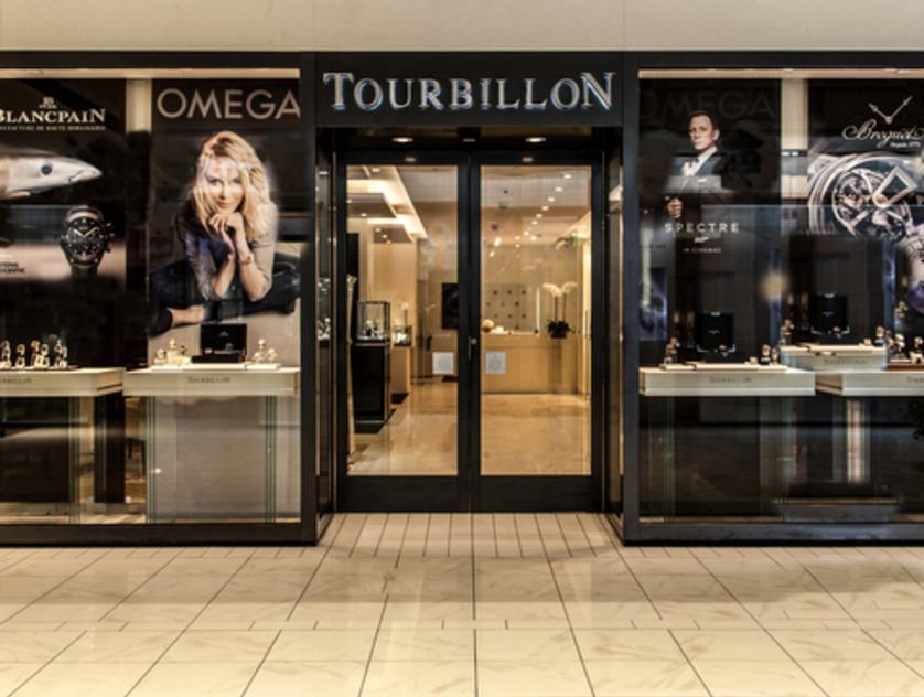tourbillon boutique