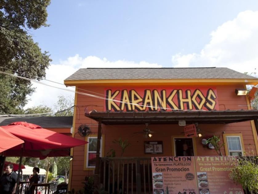 Karancho's