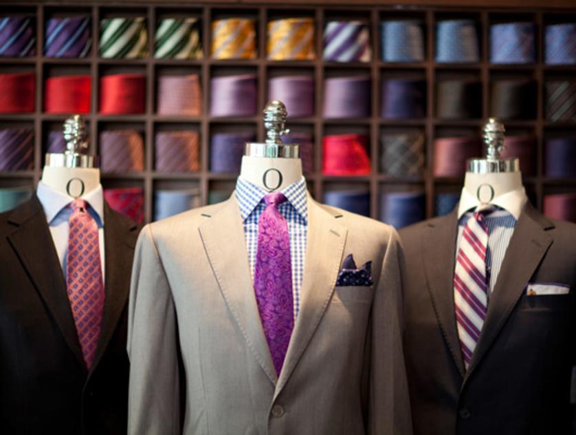 Q Clothier