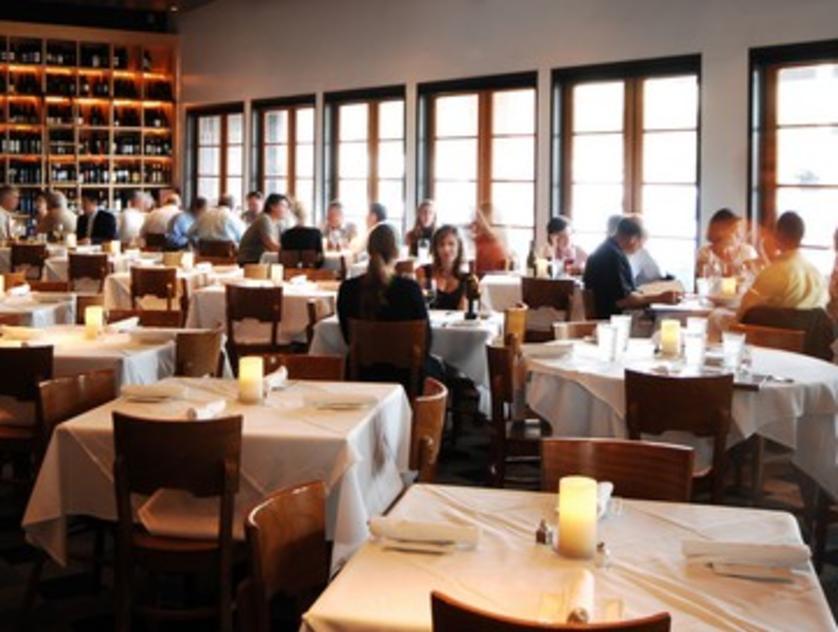 Ibiza Food And Wine Bar Restaurants In Houston Tx 77006