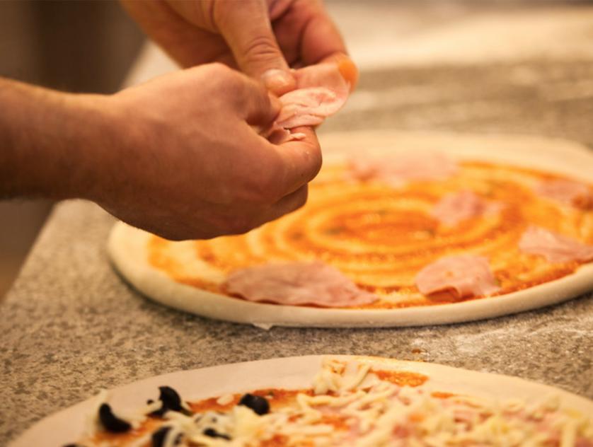 La Fresca Pizza