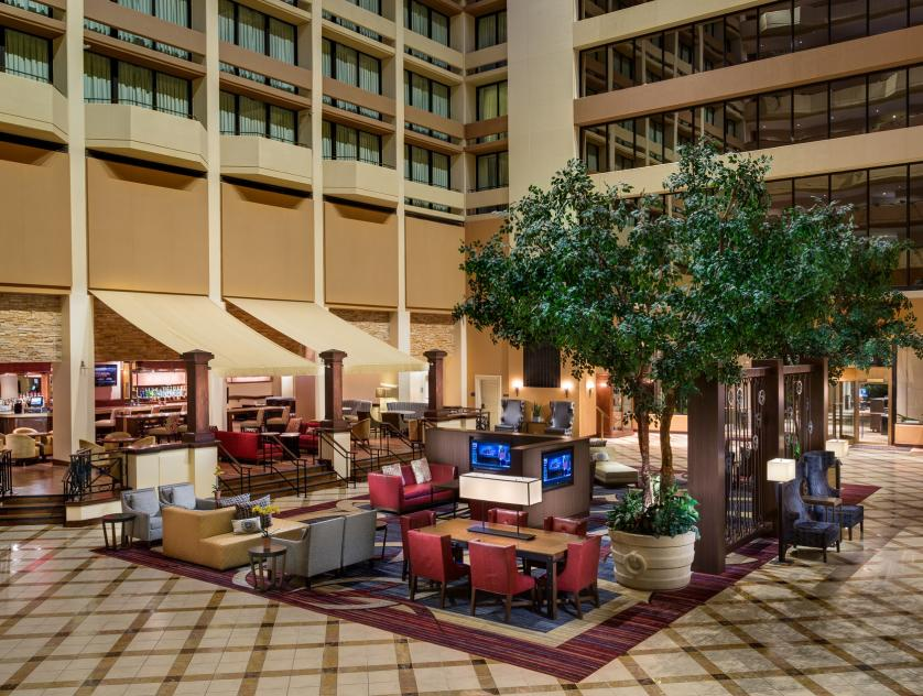 Houston Marriott Westchase
