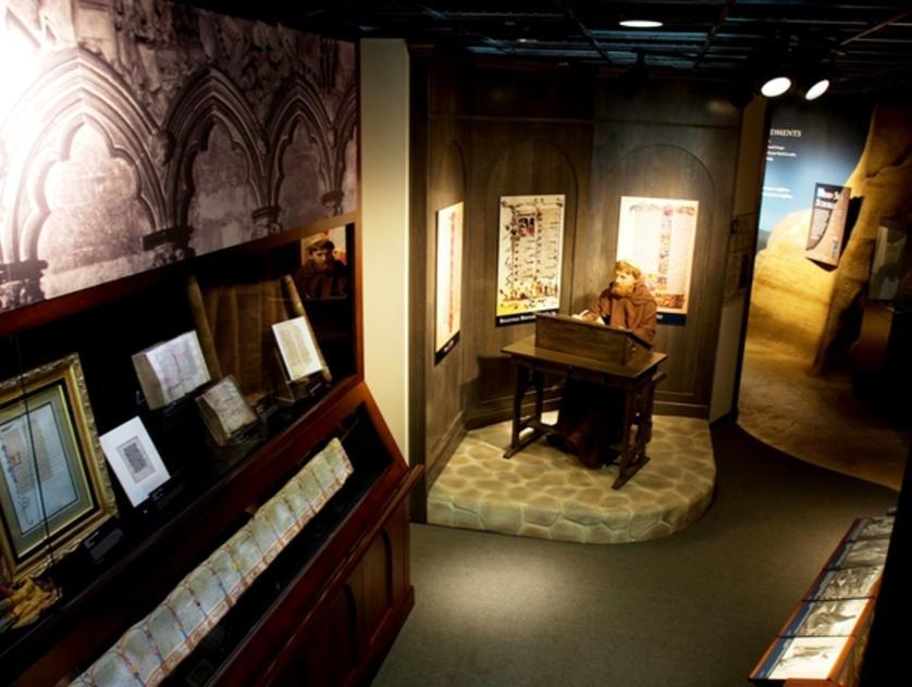 Dunham Bible Museum