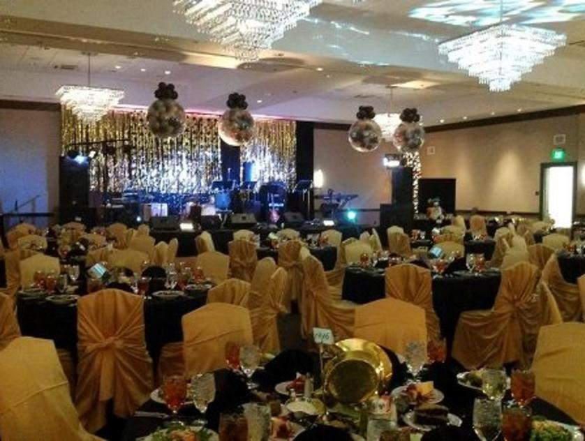 hilton for weddings 3