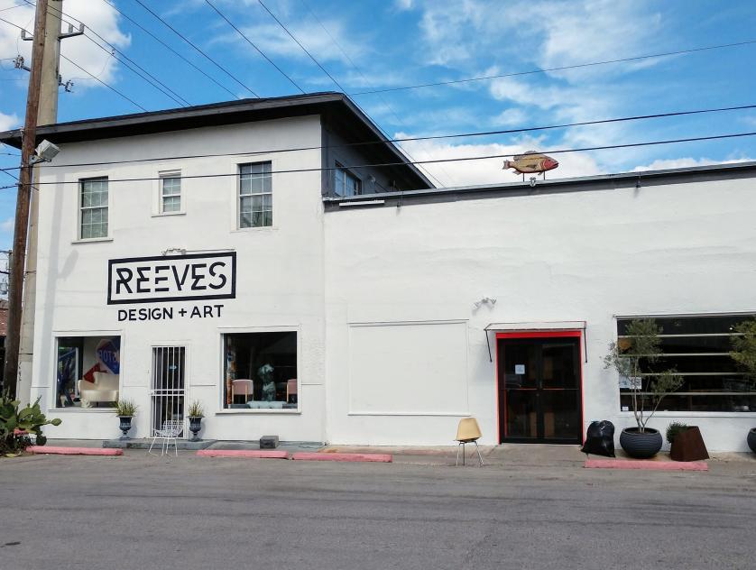 Reeves Building