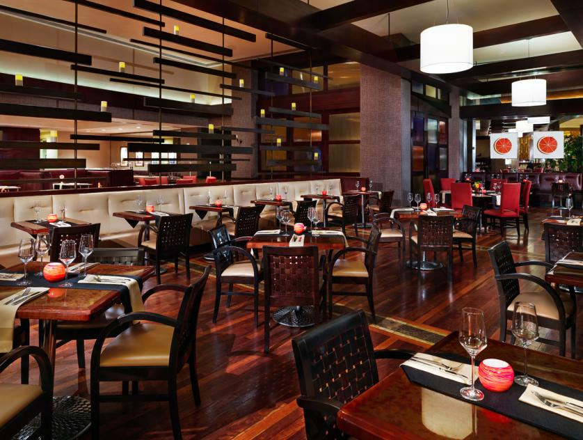 1600 Bar & Grill