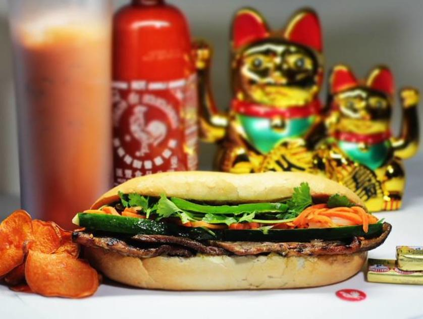Roostar Vietnamese Grill