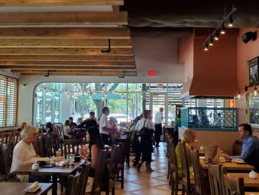 Original Ninfa S Uptown Restaurants In Houston Tx 77056