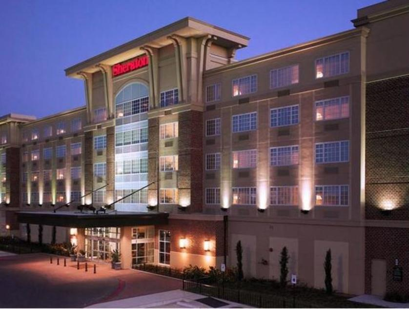 Sheraton Houston West Hotel