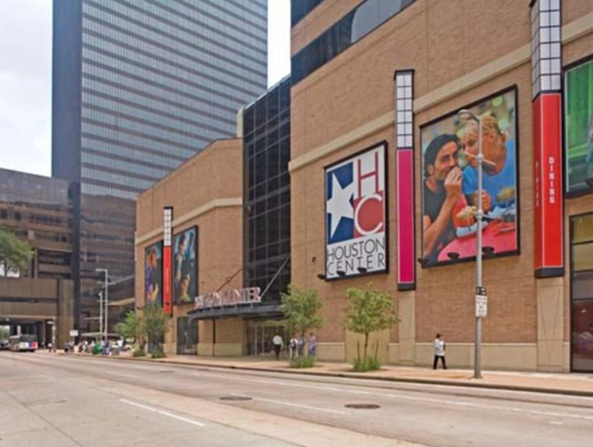 Shops at Houston Center