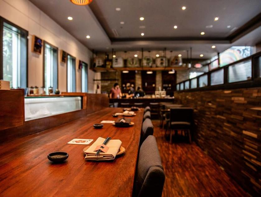 Shun Japanese Kitchen