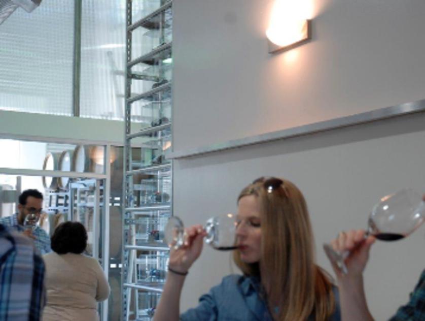 Solaro Urban Winery