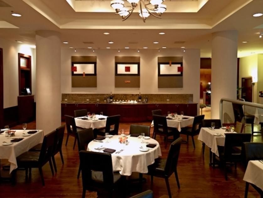 sonesta restaurant