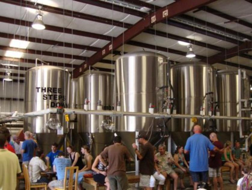 Southern Star Brewing Co.